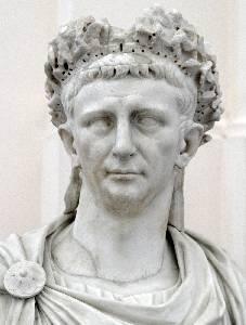 A la sombra del Parnaso: Claudio, emperador y republicano
