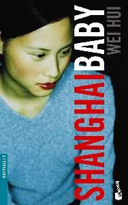 Shanghai Baby (novela)