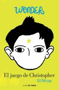 Pensamientos Libres: Reseña: Wonder. El juego de Christopher de R.J. Palacio