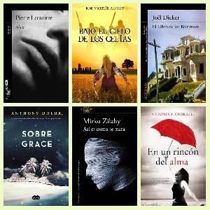 Perdida entre mis libros: Echando la vista atrás #6: Junio