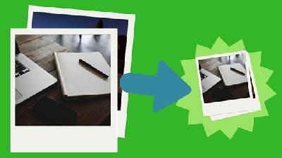 Cómo reducir el tamaño de las fotos de tu web