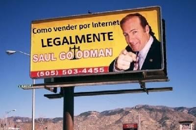 Como vender legalmente por Internet en España