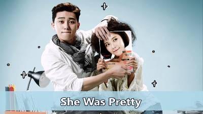 SofMlbw: Dorama: She wa pretty / Mini reseña capítulo 1 (SPOILER)