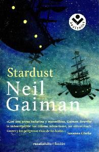 "Reseña de ""Stardust"" de Neil Gaiman en Lectura de Buhardilla"