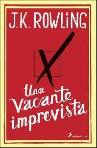 """[RESEÑA] """"The casual vacancy"""" de J.K. Rowling en Lectura de buhardilla"""