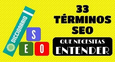 Diccionario SEO: 33 términos SEO que necesitas entender | Web Services Pro