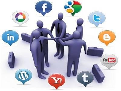 Las comunidades virtuales y las redes sociales dos conceptos diferentes.