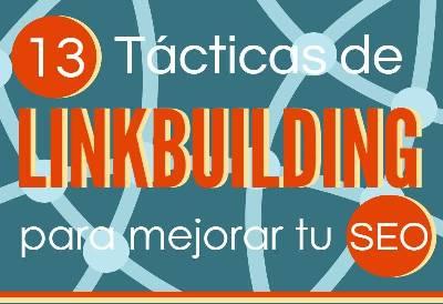 13 Tácticas de linkbuilding para mejorar tu SEO | Web Services Pro