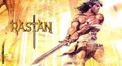 Review del juego Rastan Saga (O la de Conan), una de las mejores recreativas - Taito 1987