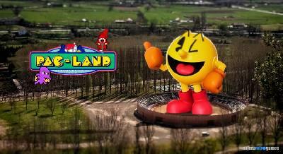 Review con mucho humor del juego Pac-Land, el arcade de plataformas que hizo furor en los recreativos