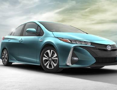 Toyota apuesta fuerte por los coches eléctricos -