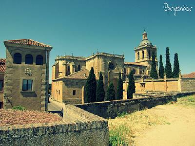 Ciudad Rodrigo. La Antigua Miróbriga.