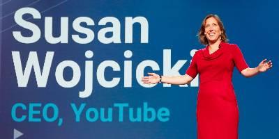 Susan Wojciki – Maria en la red