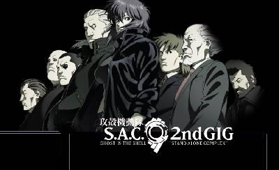 El Armario Animado: Top 10 Anime: Año 2002