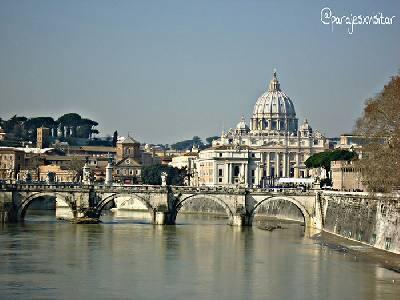 Miradores De Roma. ¡Y todos gratis!