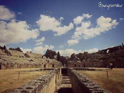 Itálica: Conjunto Arqueológico.