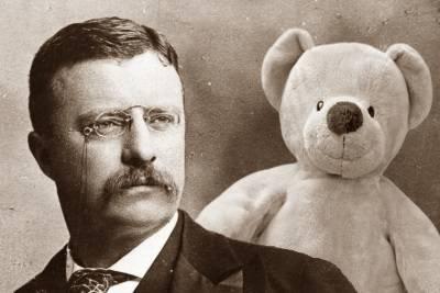4vium: El oso y el presidente
