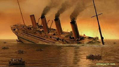 Britannic: centenario del gemelo del Titanic - El Magacín
