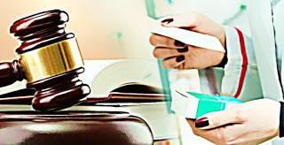 AZprensa: Los abogados toman el control de la industria farmacéutica