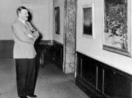 Artycultura : El Expolio Nazi De Las Obras De Arte