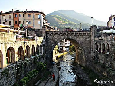 Qué ver en POTES (Cantabria)