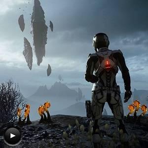 Mass Effect Andromeda – Toda la información revelada - Fantasía Gamer