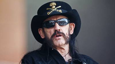 Tras la estela de Lemmy Kilmister - Rock puro y duro