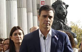 Punto y Aparte: PSOE: la estrategia del silencio