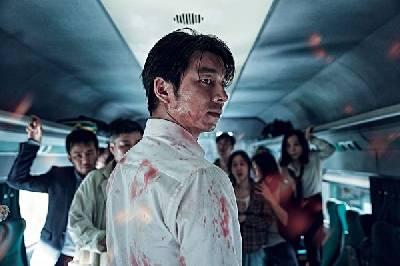 """Crítica de """"Train to Busan"""""""