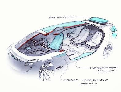 ¿Qué hacen las marcas de coches en el CES Las Vegas, la meca de la tecnología? - Coche Global