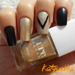 Diseños de uñas elegantes – Diseños de uñas para eventos especiales (Parte 2) – Katyushka Nails