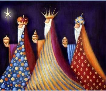 Nuestras Tradiciones Del Día De Reyes : My Kitsch World