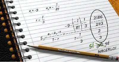 Fracciones compuestas... no digas que no, porque sí sabes hacerlo