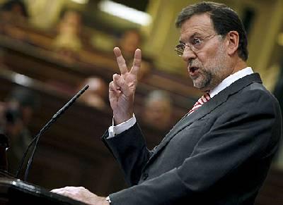 Austeridad 2.0, el plan de Rajoy para que nada cambie - La Réplica