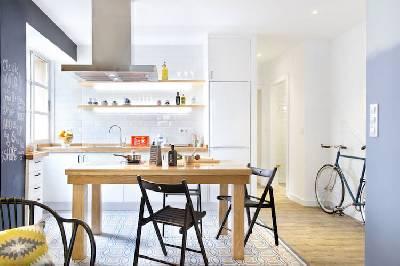 Una Pizca de Hogar: Cómo decorar una vivienda para alquilarla rápido