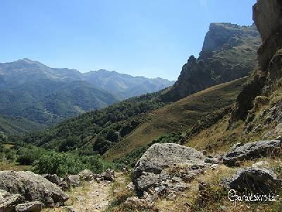 Parajes Naturales De España