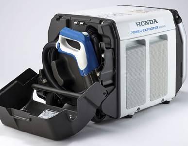 Honda y GM fabricarán células de combustible de hidrógeno -