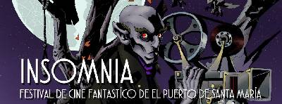 Insomnia: Festival de cine fantástico de El Puerto de Santa María – PelisDeTerror: tu web sobre cine de terror
