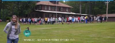 Beneficios de mandar a tus hijos a un campamento de verano - Gololo y Toin: blog de maternidad, educación y niños.