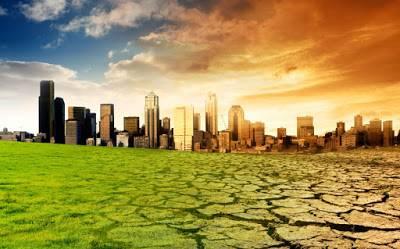 El mundo de la ecologia: El cambio climático acaba con el planeta tierra