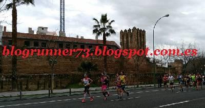 A mis cuarenta y...: Conclusiones tras mi tercer Maratón