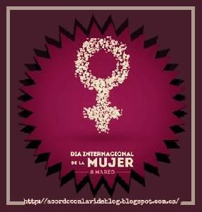 """Acorde con la vida: 8 de marzo: """"Día Internacional de la Mujer Trabajadora"""""""
