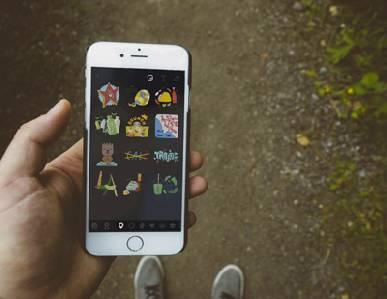 Instagram Stories adopta otra característica de Snapchat -