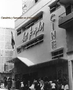 Santander Tiene El Cine Más Barato De España