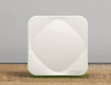 El monitor Acer que mide la calidad del aire de tu hogar -