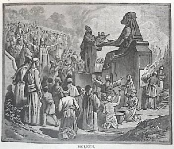 Ensayísticamente Hablando/ Preguntas que debes hacerte sobre el Deuteronomio (III)