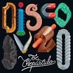 Disco Duro - La habitación de Estancousqui