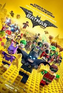 El Vuelo Del Yobirou: Crítica: Batman: La Lego Película