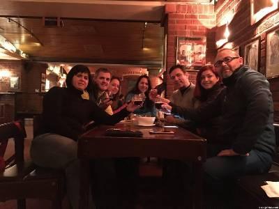 Donde se puede beber la cerveza más septentrional del mundo - viajefilos .com