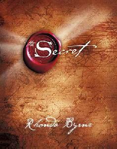 Una chica del montón : Frases del libro El Secreto de Rhonda Byrne